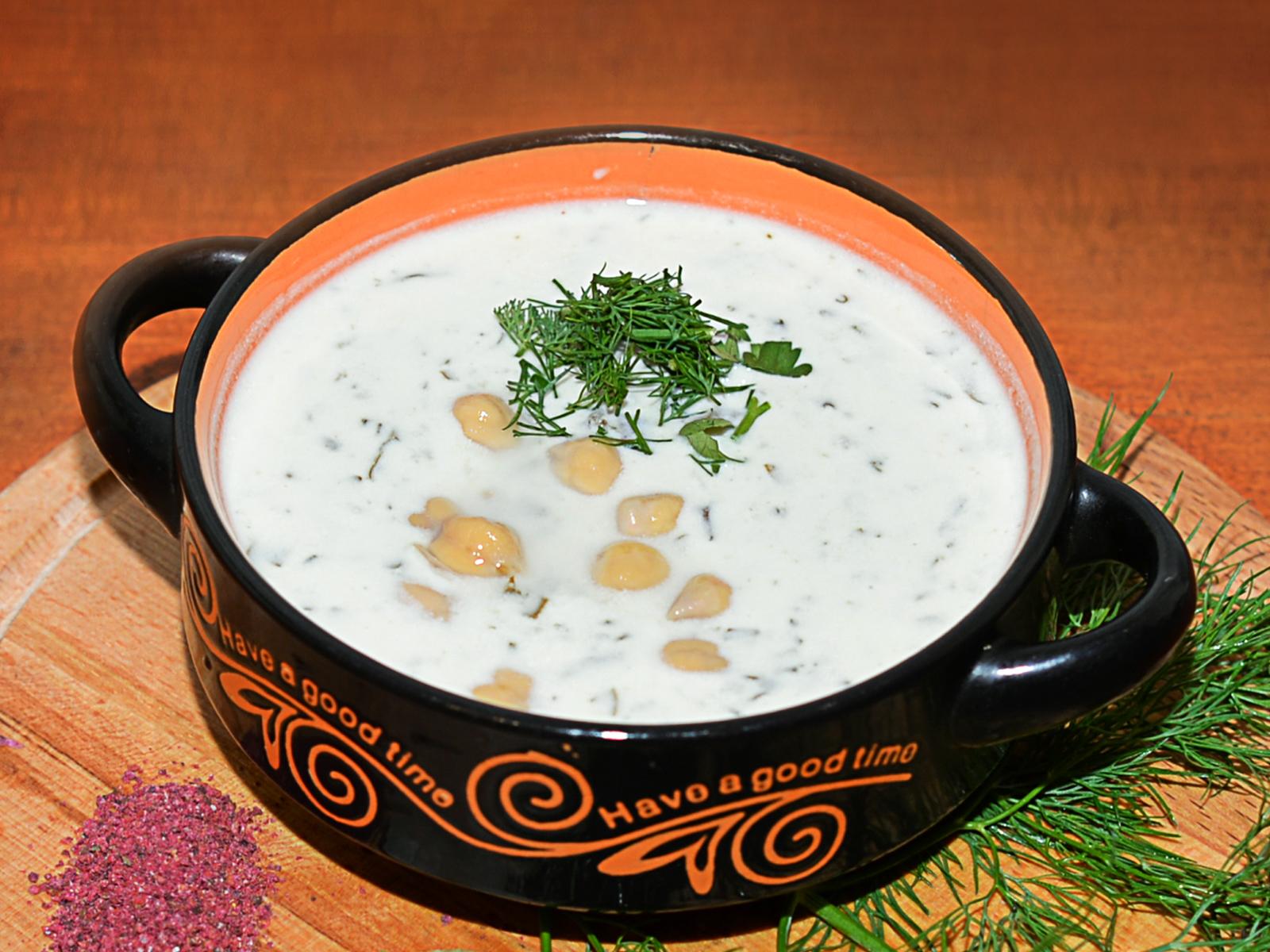Суп Довга