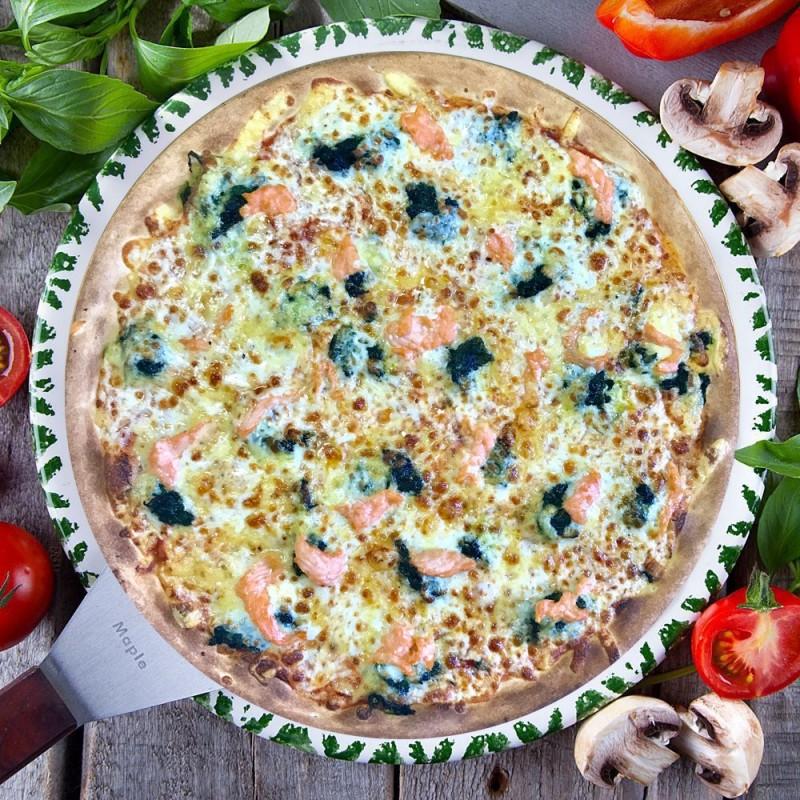 Пицца Портобелла