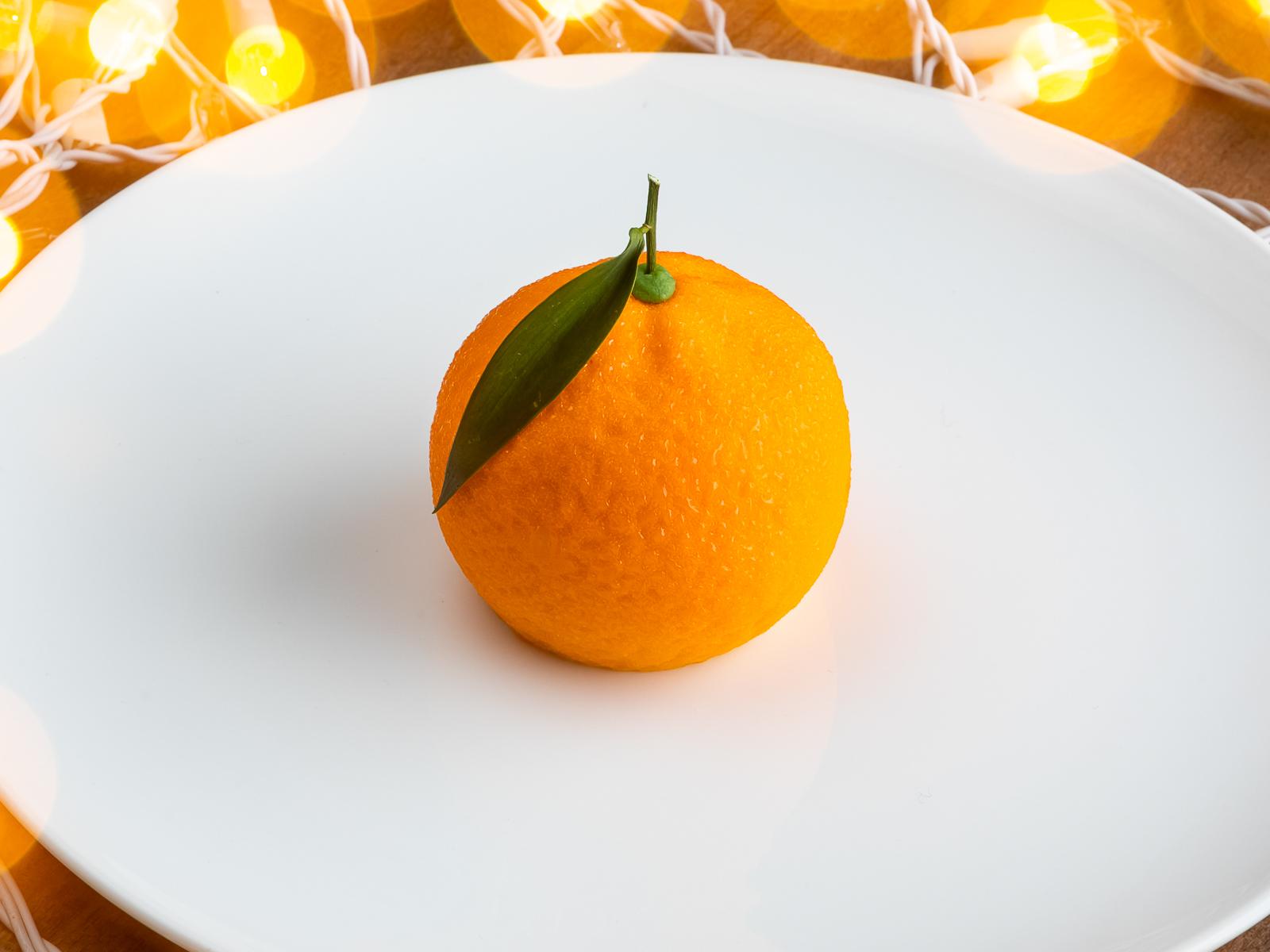 Пирожное Мандарин