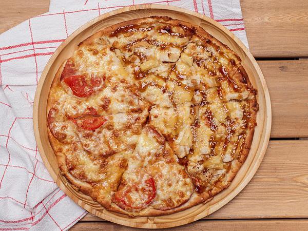 Комбо-пицца Гавайская-Классическая
