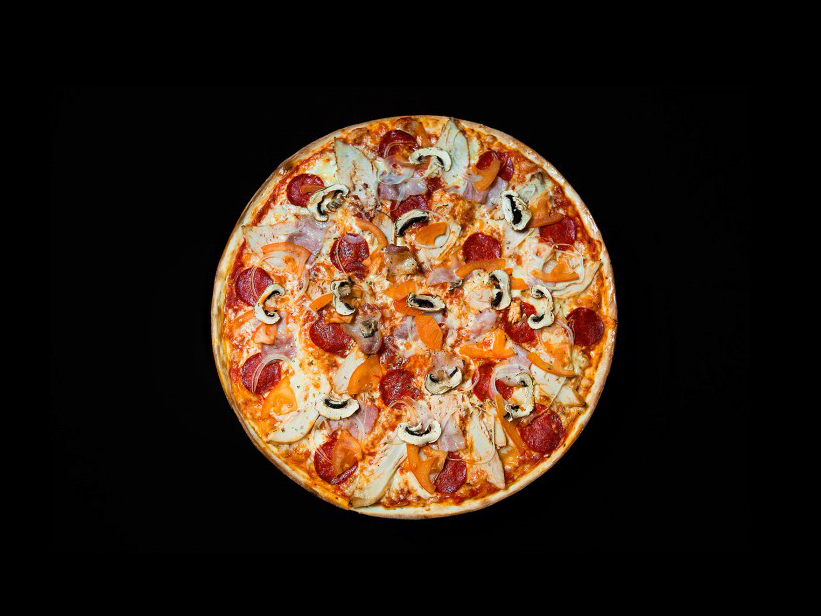 Пицца Диаманте