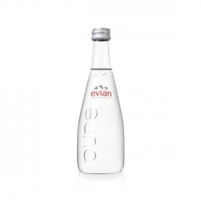 Эвиан (без газа)