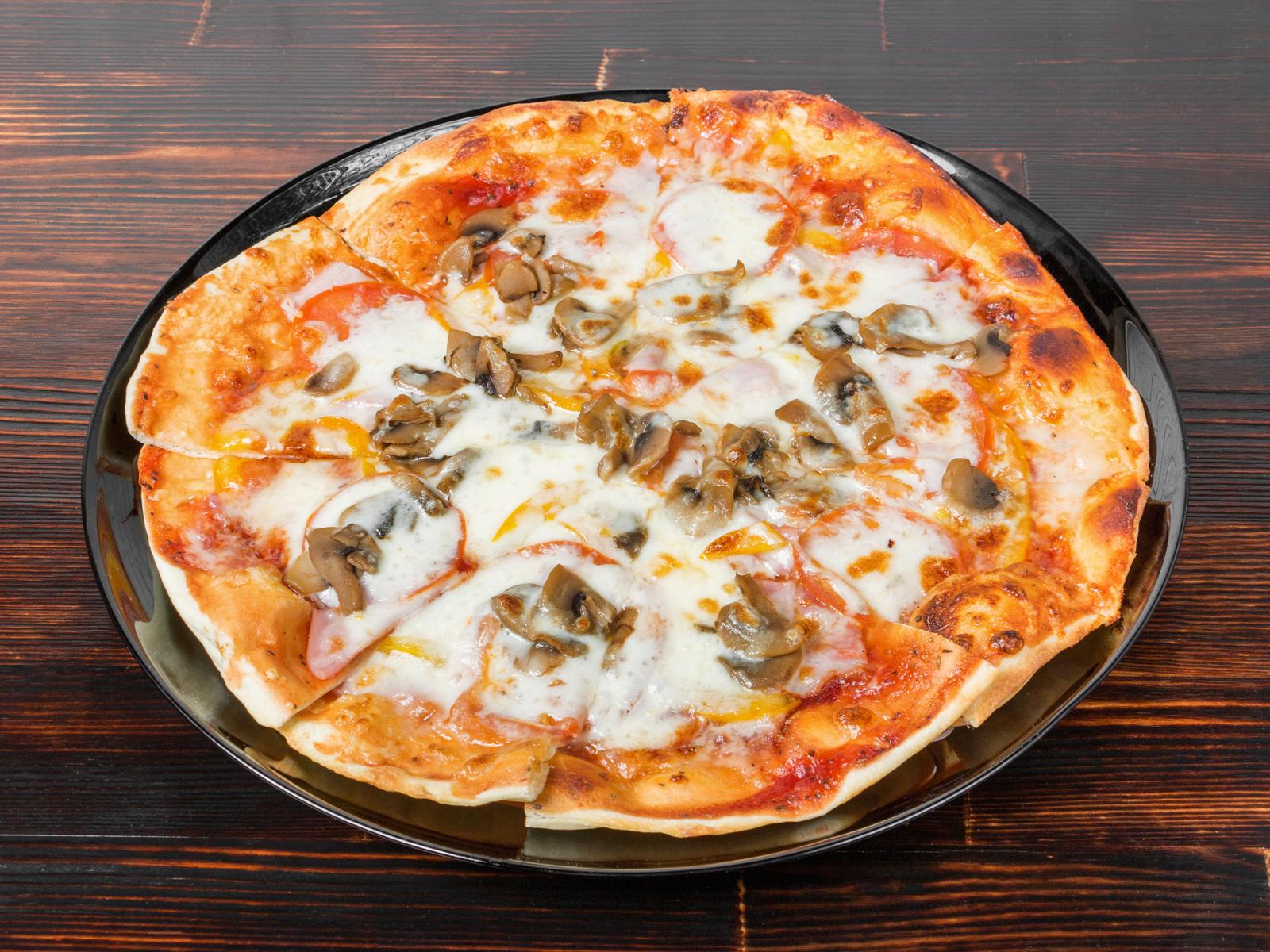 Пицца Лофт-36