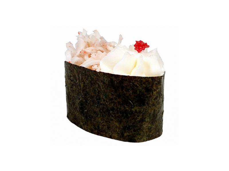 Кани фила суши
