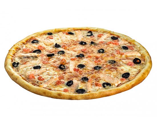 Пицца Жемчужина моря