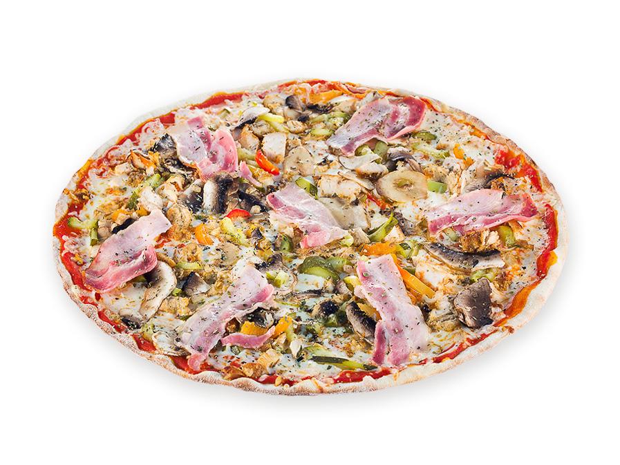 Пицца Наполи Виладж