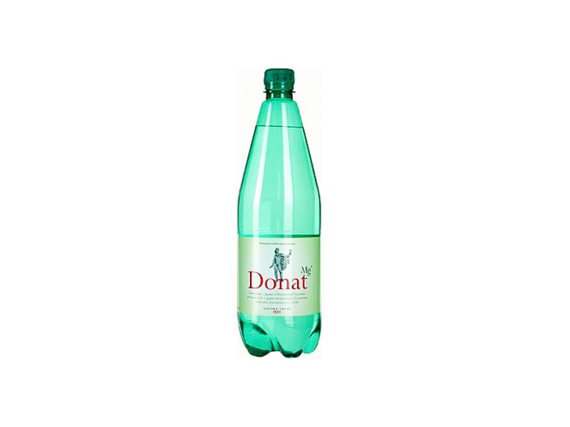 Вода Donat