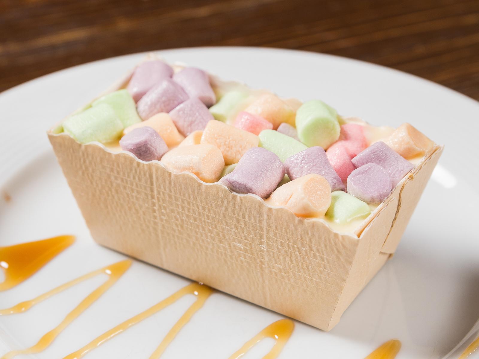 Торт Пабана клубниная