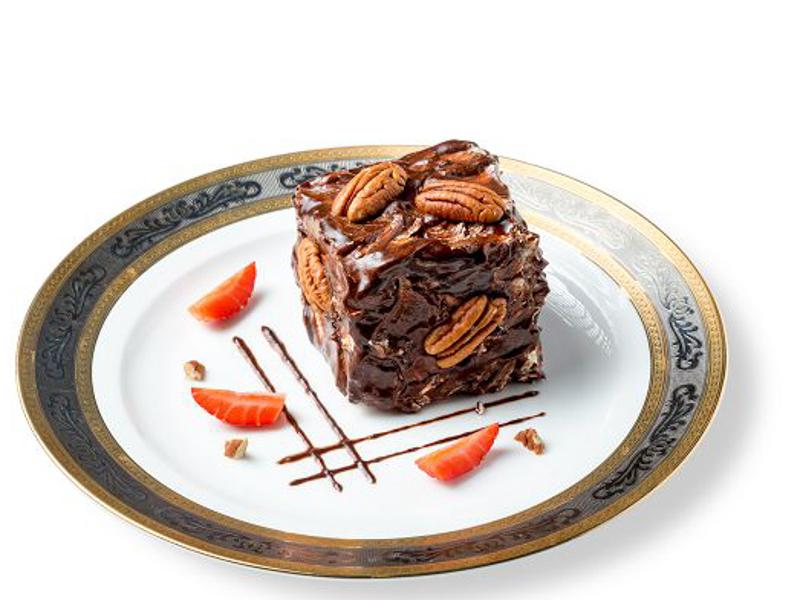 Десерт Пекан