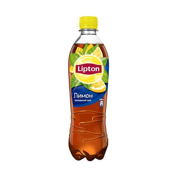 Чай Липтон черный