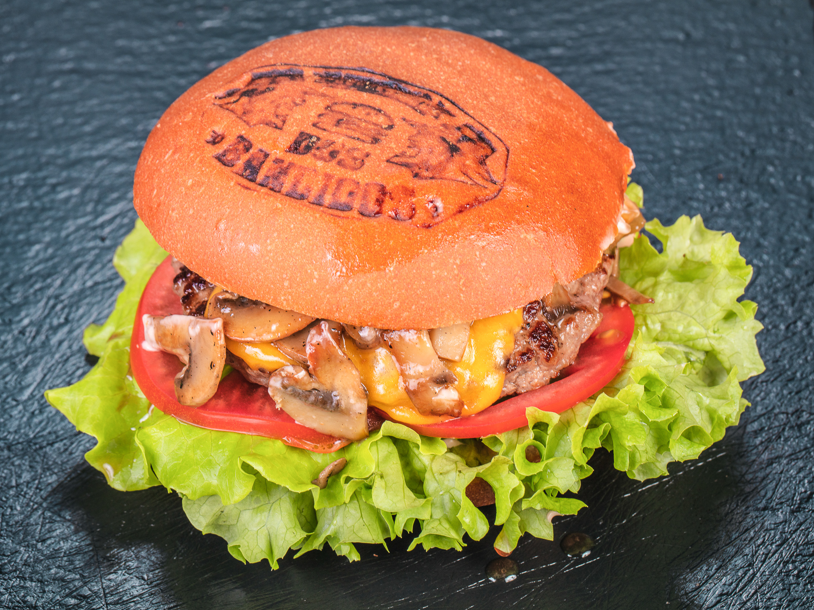 Бургер Онгос