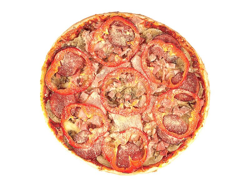Пицца Легио