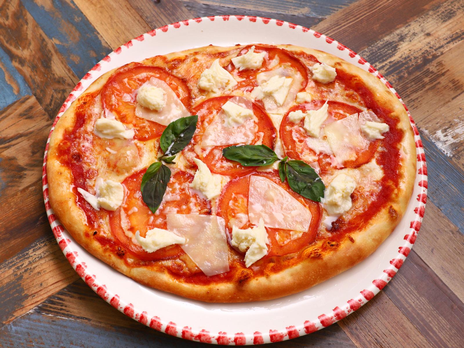 Пиццетта Маргарита