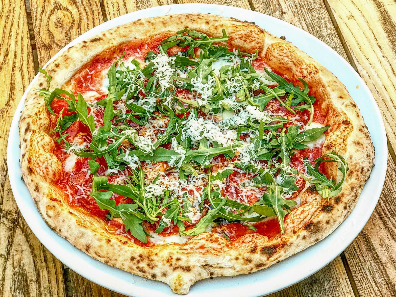 Пицца Вентричина