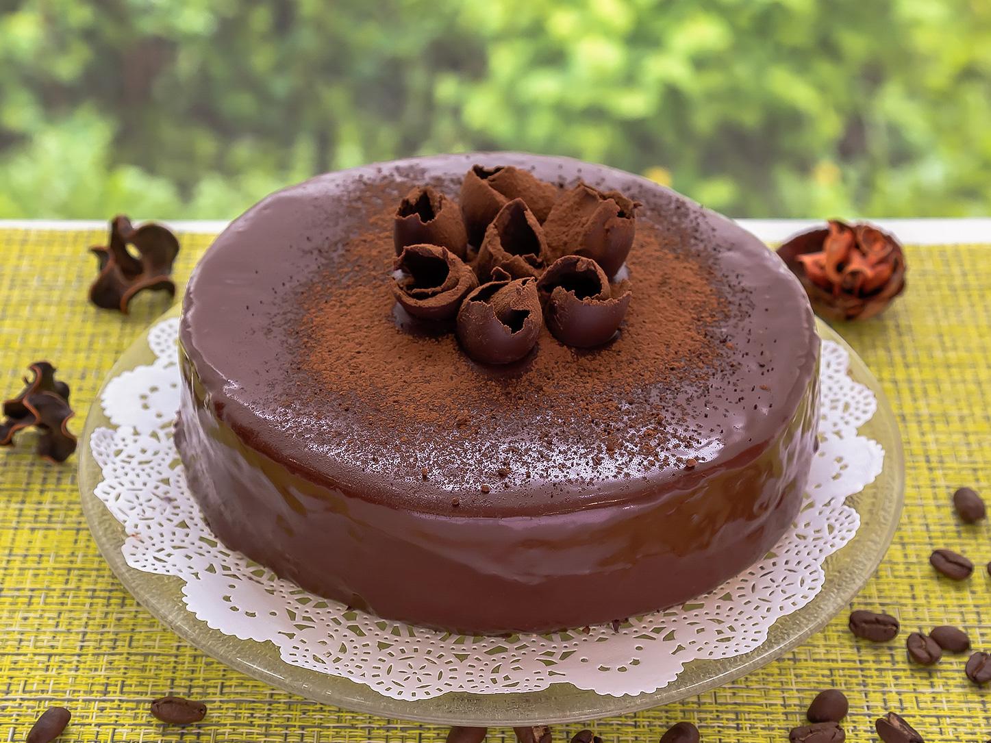 Торт Милан
