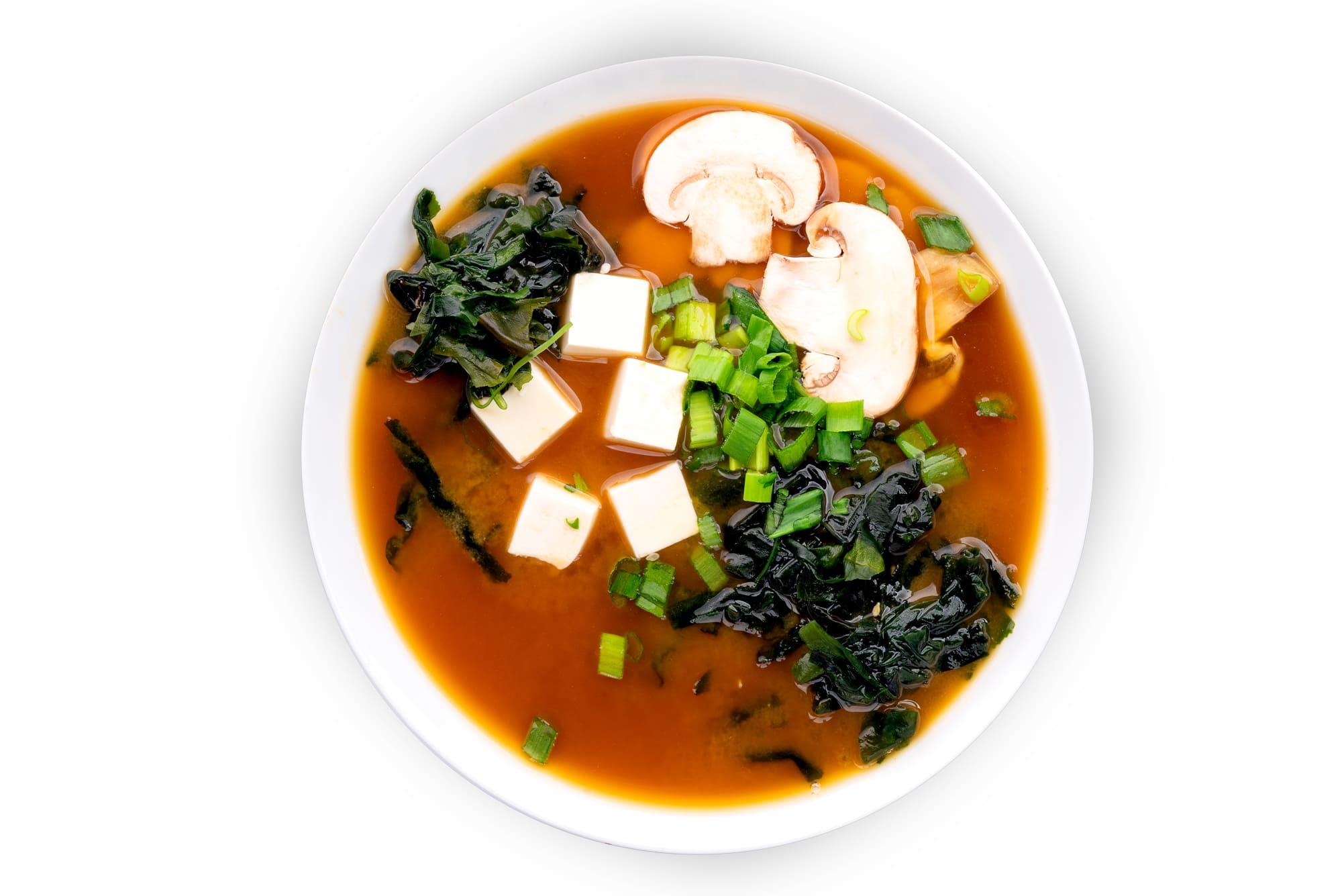 Мисо суп классический Стандарт