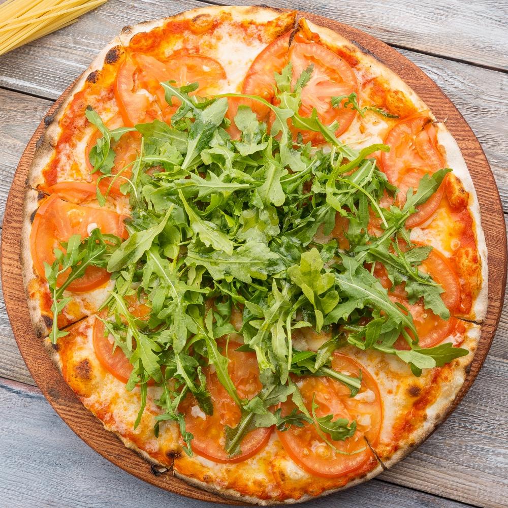 Пицца Марадона