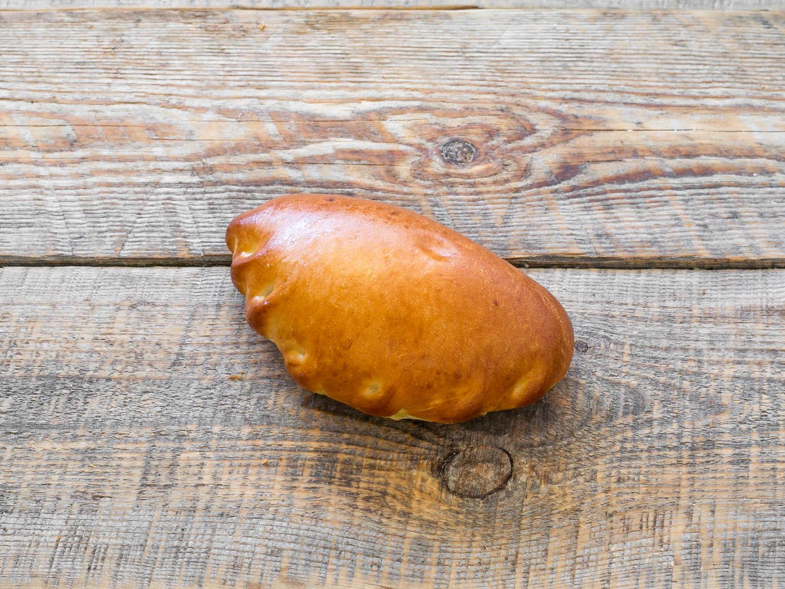 Пирожок вишневый