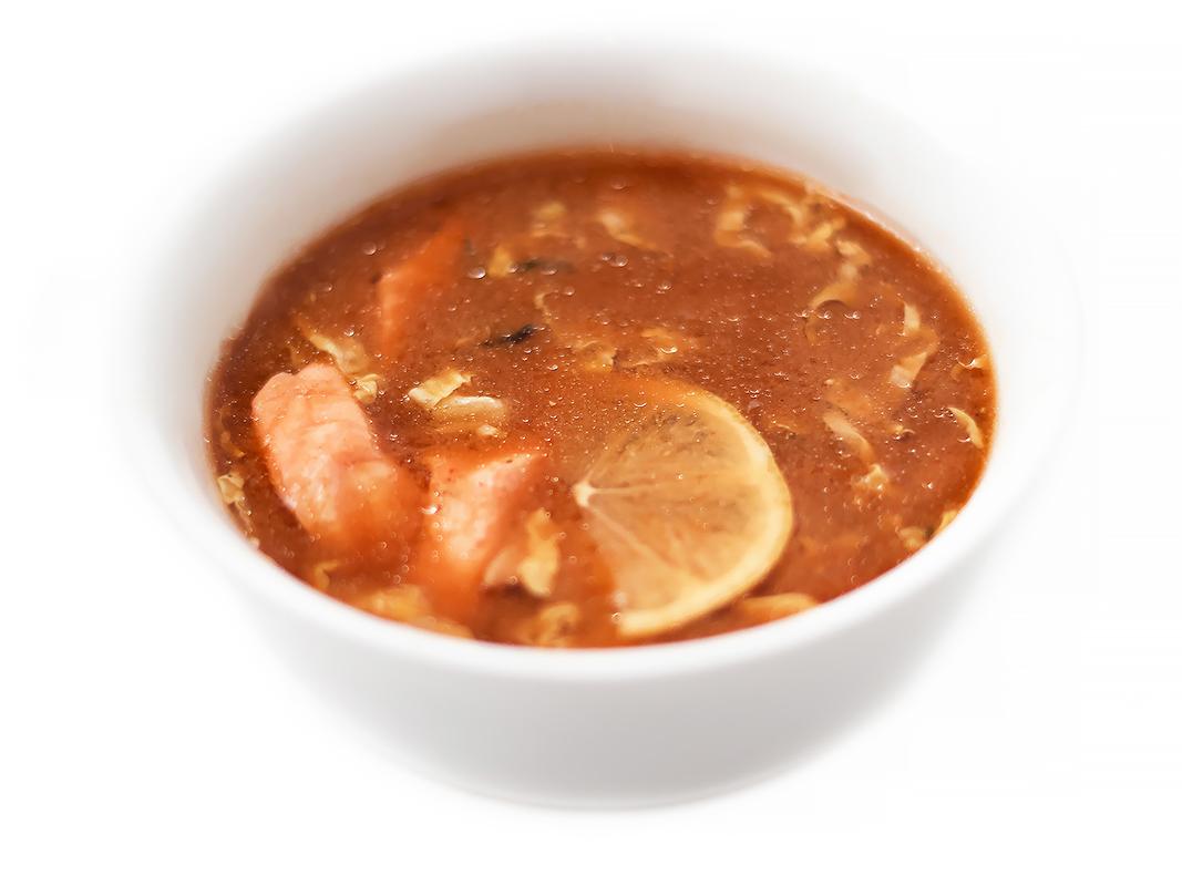 Суп Мисо-Набе