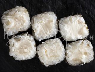 Мини ролл с сыром