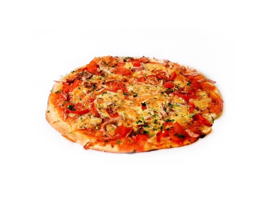 Пицца Базиликата