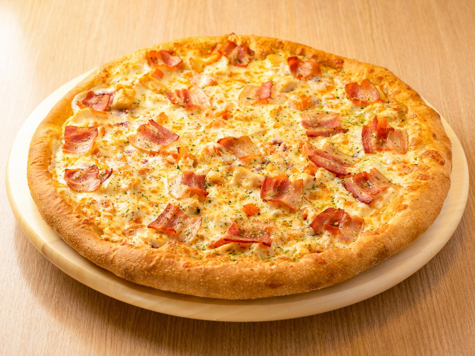 Пицца Ранчо