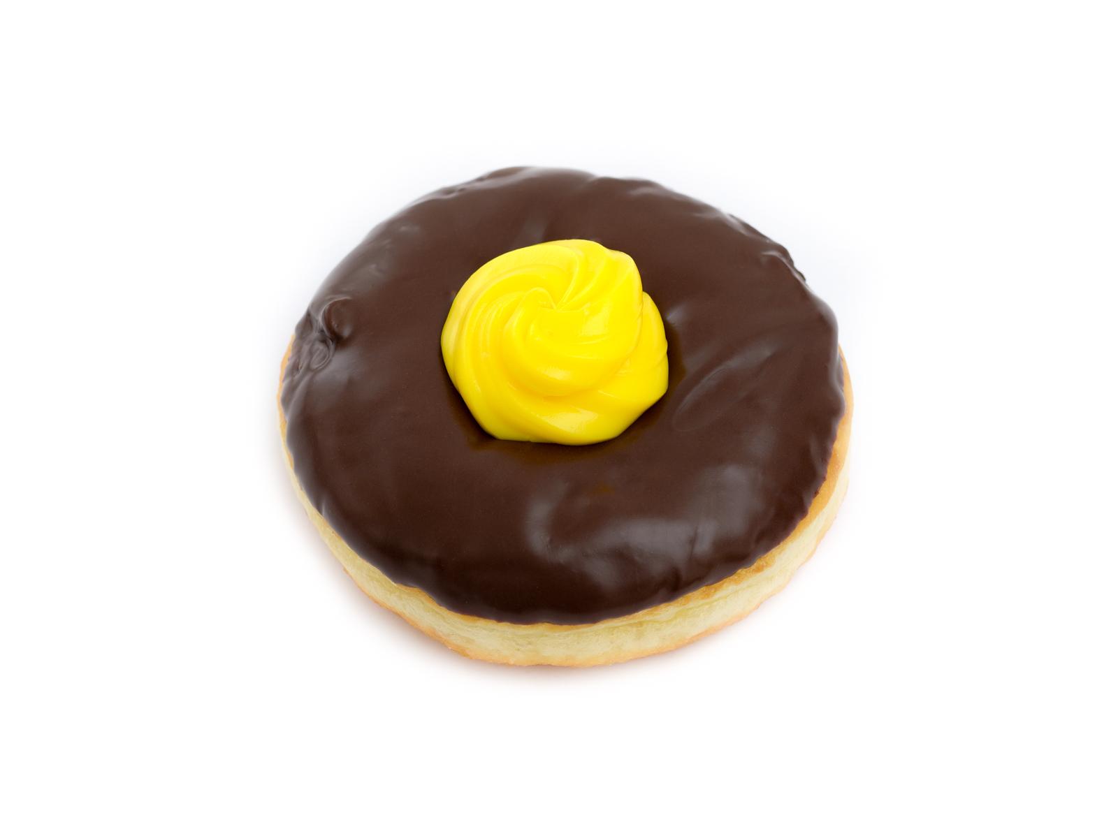 Пончик Лемон