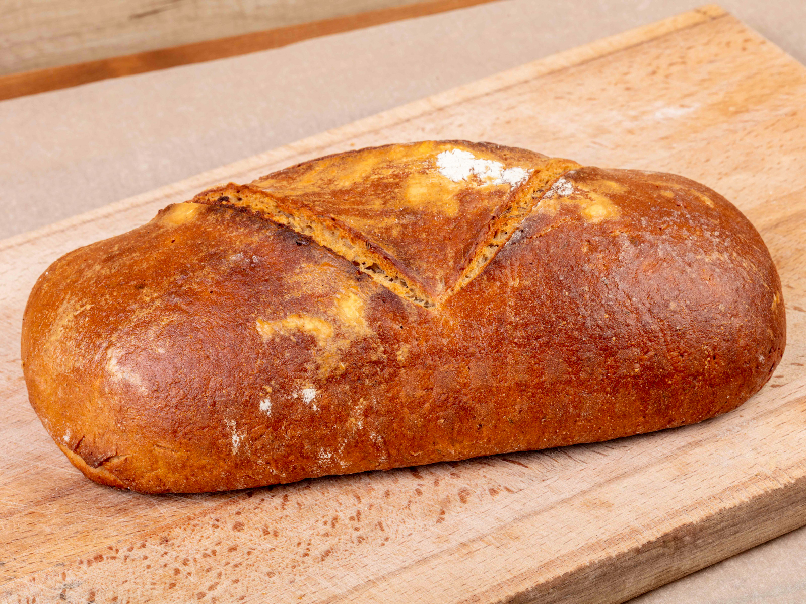 Хлеб Рижский