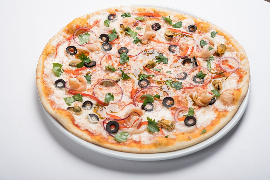 Пицца Море