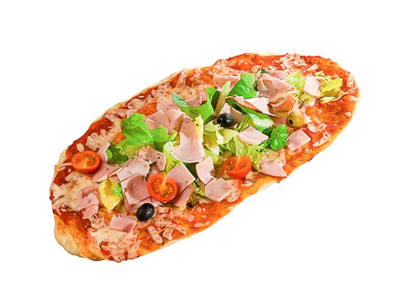Пицца Дакотта овальная
