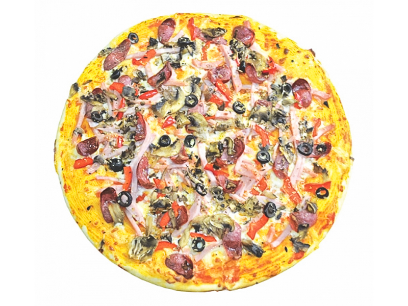 Пицца Акадо