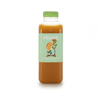 0,5л Фруктовый пунш Облепиха-Апельсин