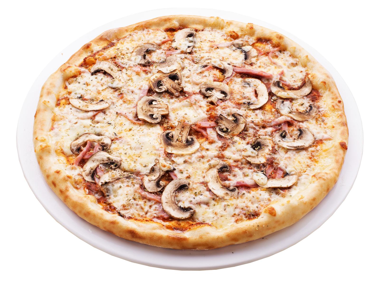 Пицца Капричо