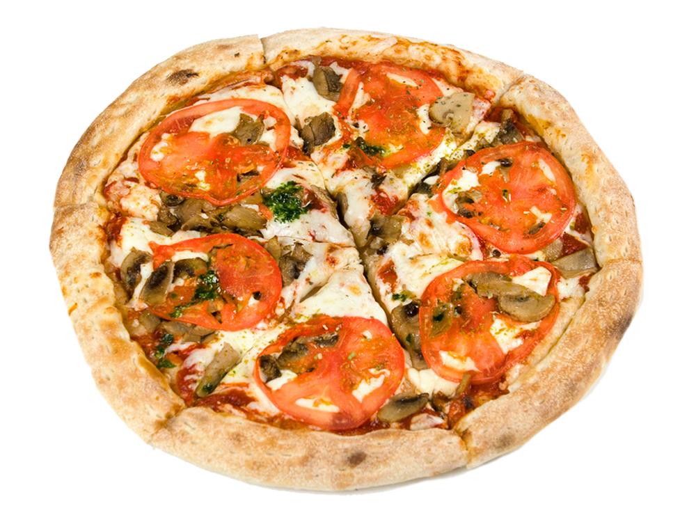 Пицца Грибная вег