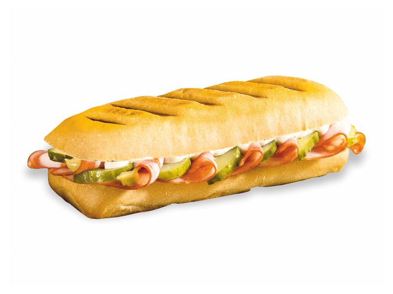 Сэндвич Порто