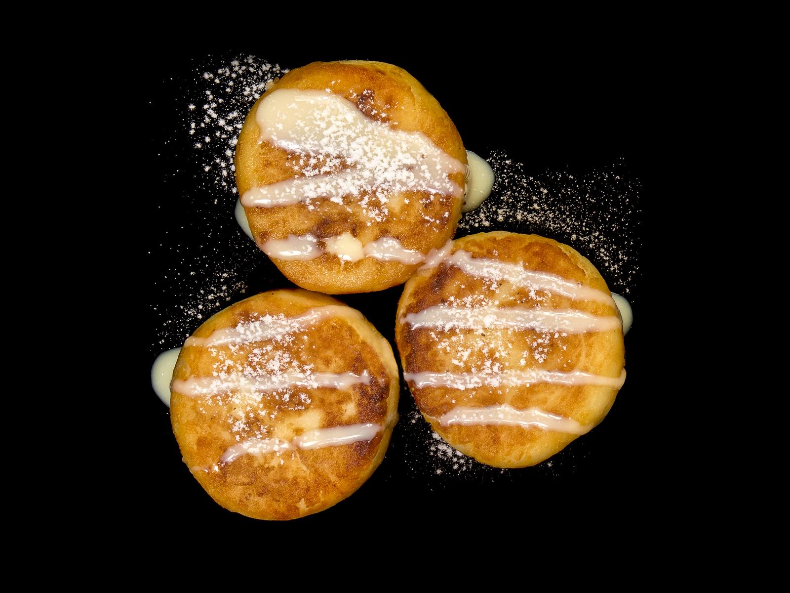Сырники шоковой заморозки