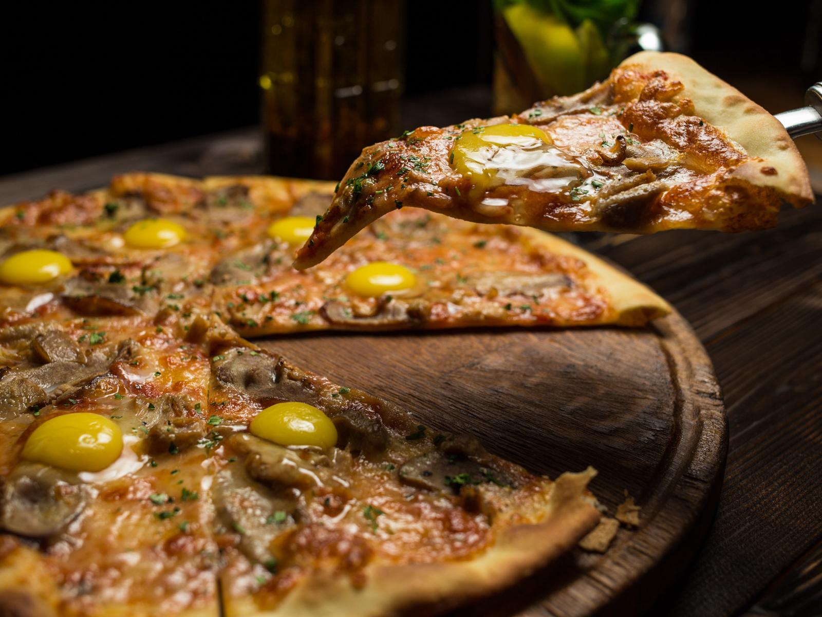 Пицца Ла Провинча