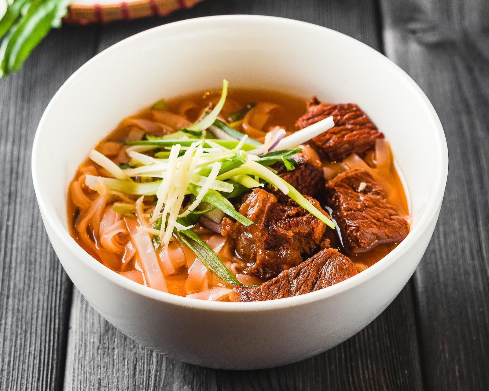 Суп Фо Шот Ванг