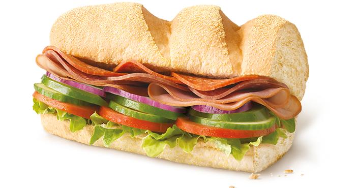 Сэндвич БМТ