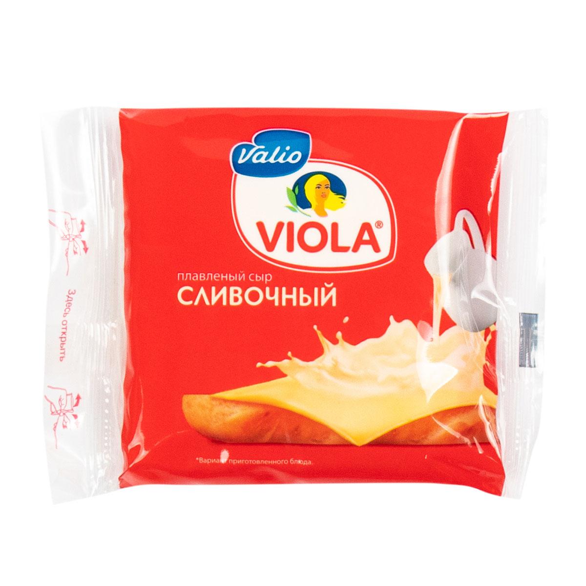 Viola сливочный