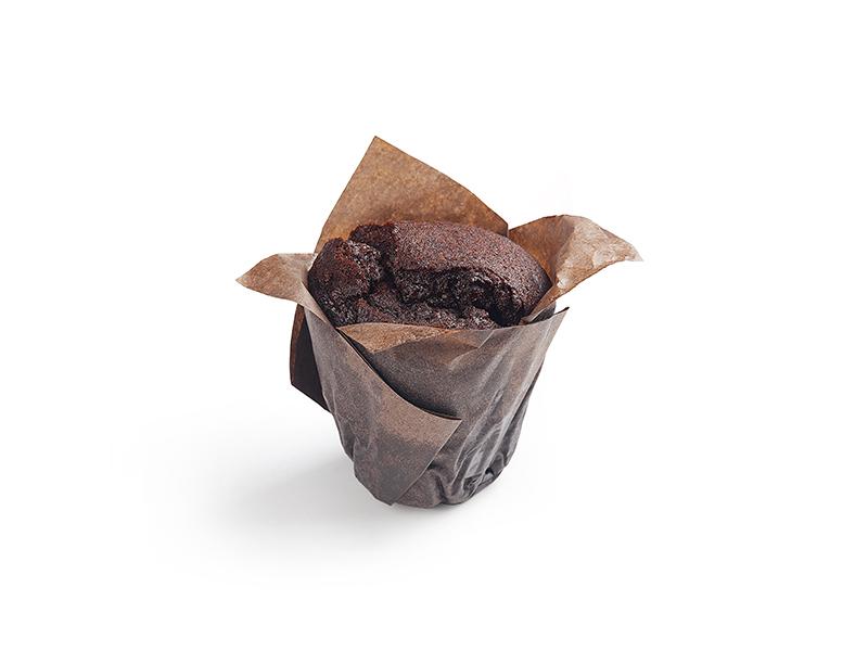 Десерт Шоколадный фондан