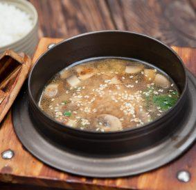 Суп Тендянтиге
