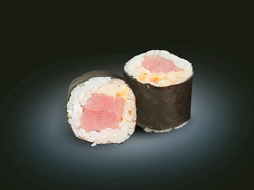 Суши Спайси тунец