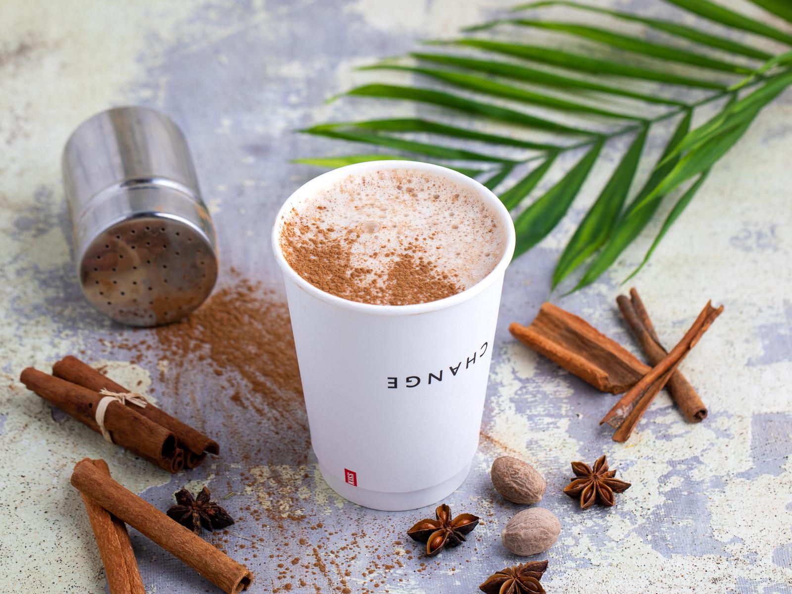 Кофе Пуэрториканский Раф
