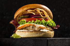 Fridays Теннесси сэндвич без гарнира