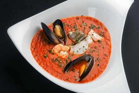 Сицилийский суп