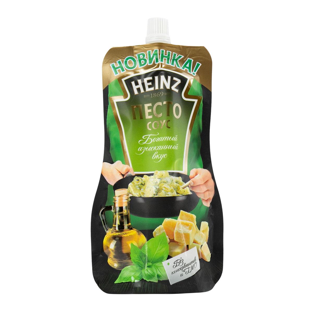 Heinz «Песто»