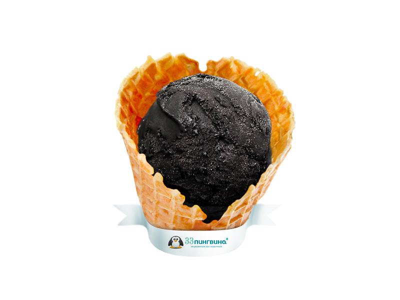 Мороженое Просто космос