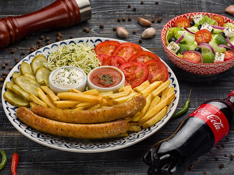 Комбо-обед №3