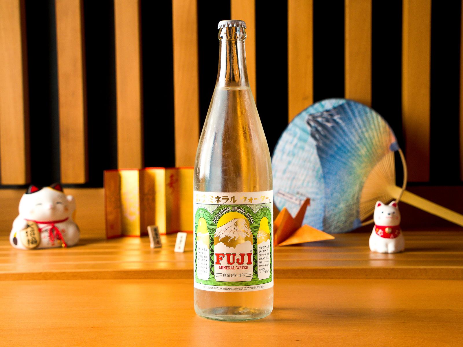Вода Фуджи